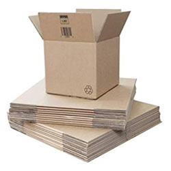 double wall cardboard boxes
