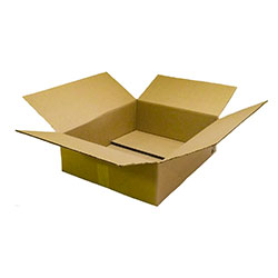 TVL cardboard stock boxes