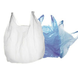 plastic recycled bags